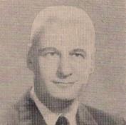 Maxson P. Strub